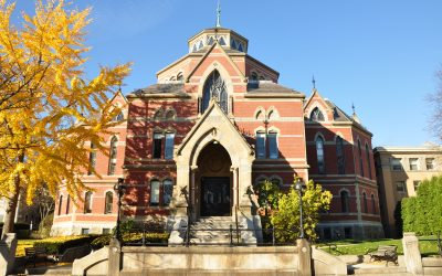 College Snapshot: Brown University