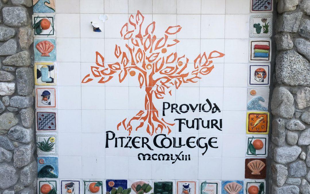 College Snapshot: Pitzer College