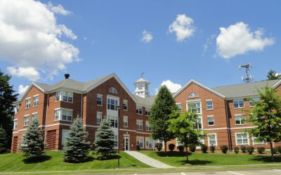 College Snapshot: Curry College