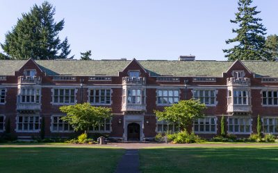 College Snapshot: Reed College