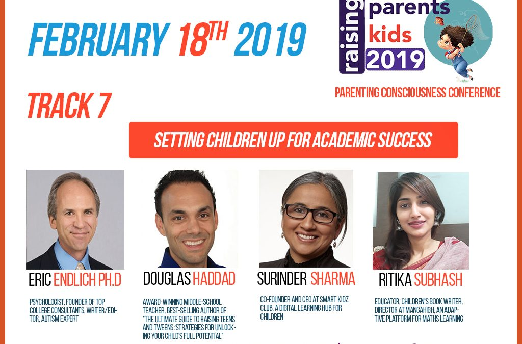 2019 Online Parenting Summit