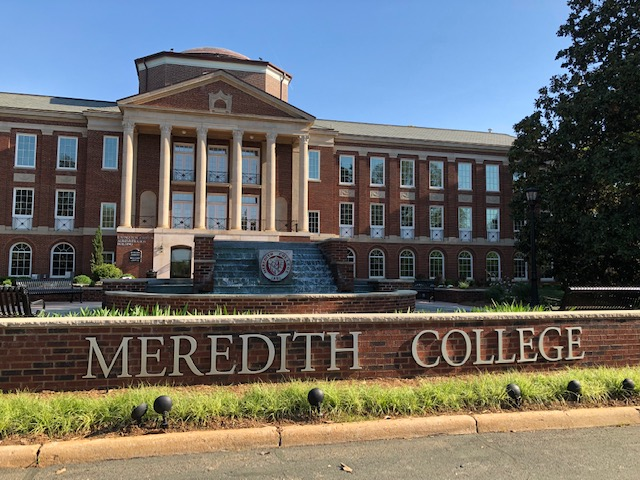 College Snapshot: Meredith College