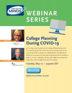 College Planning Webinar