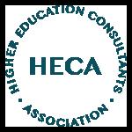 HECA Logo - Top College Consultants