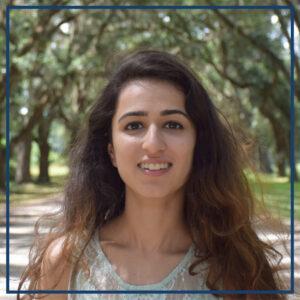 Alisha Uppal of Top College Consultants