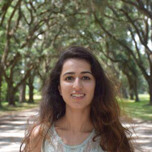 Top College Consultant - Alisha Uppal