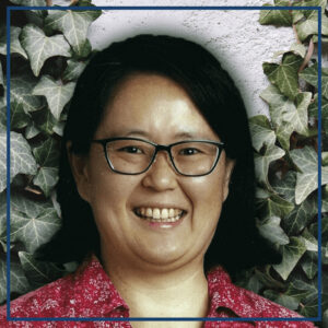 Top College Consultant Ayako Lainez