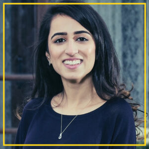 Top College Consultants - Alisha Uppal